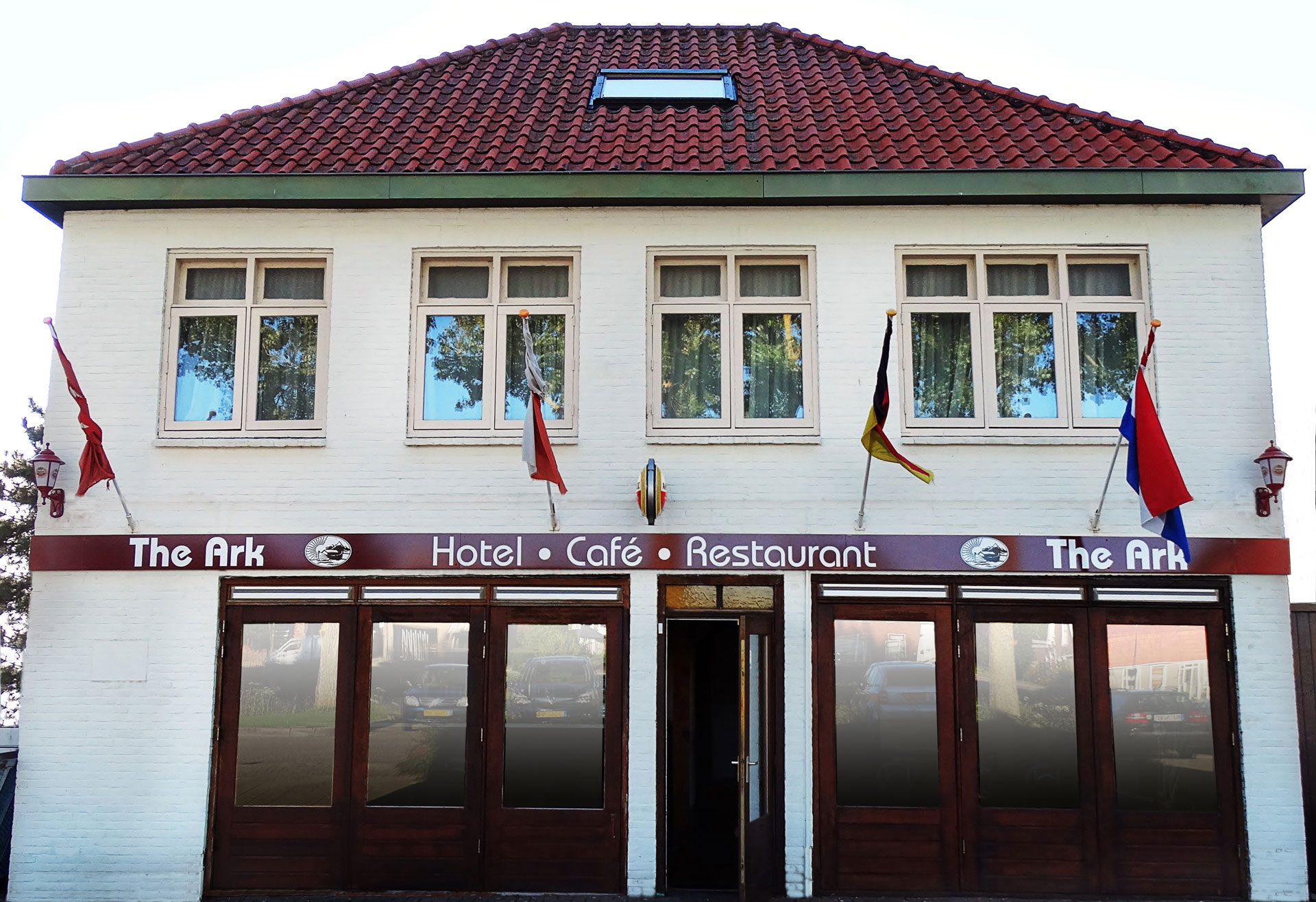 Hotel The Ark 't Zand Noord Holland