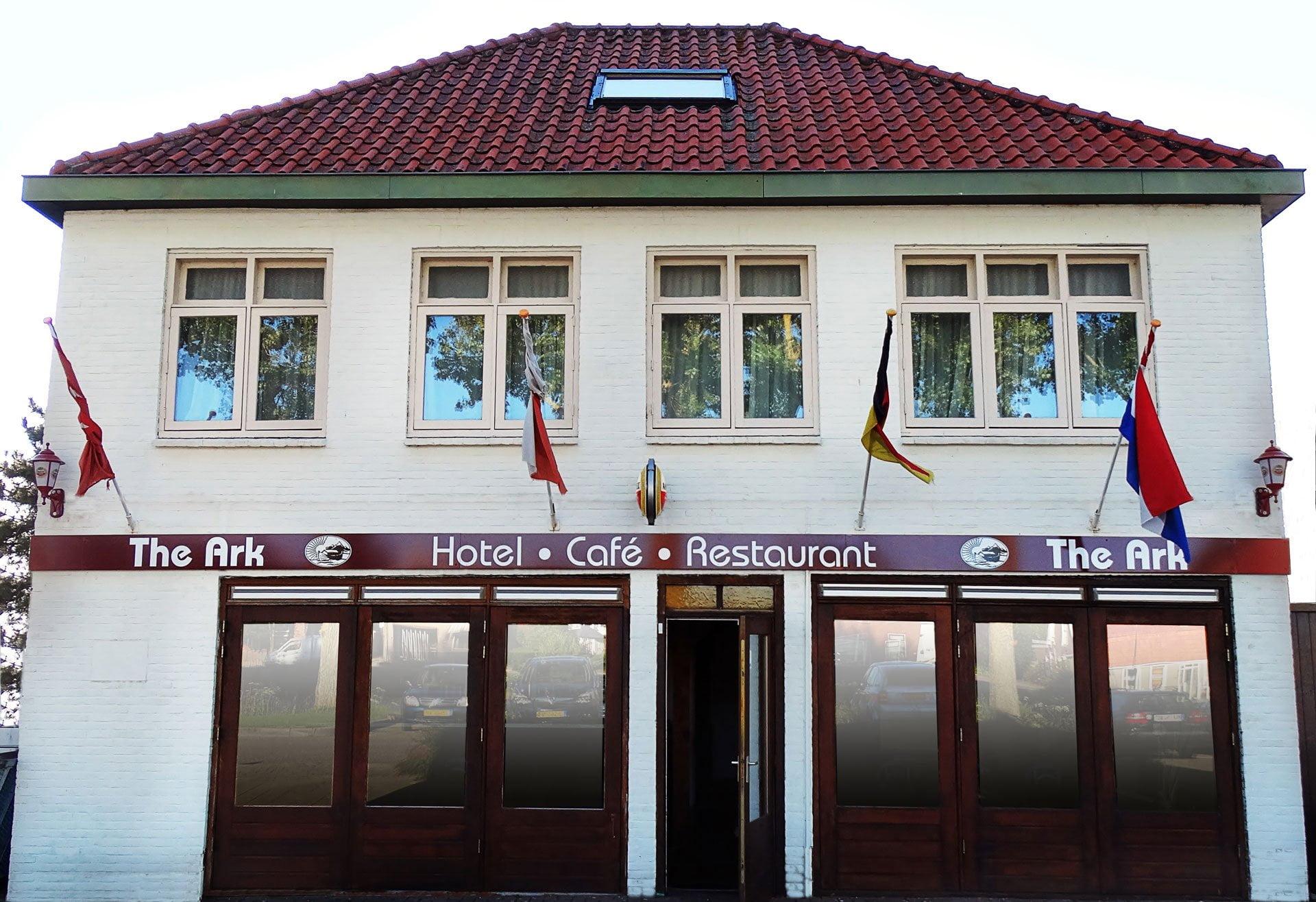 Hotel The Ark 't Zand Noord Holland