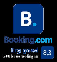 Booking.com beoordeling vrijstaand